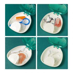 Dental Appliance Case