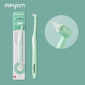 Orthodontic Tuft Toothbrush