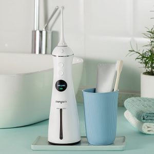 Cordless Portable Water Flosser